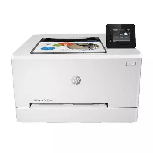 Impressora hp laserjet pro m254dw garantia nacional
