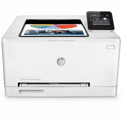 Impressora hp m254dw laser colorida transfer copos canecas