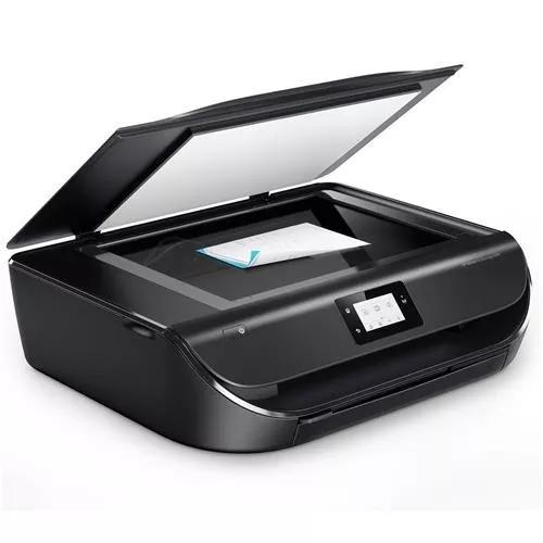 Impressora multifuncional hp deskjet advantage 5076 wireless