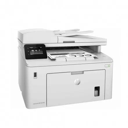Impressora multifuncional hp laserjet pro m227fdw wifi