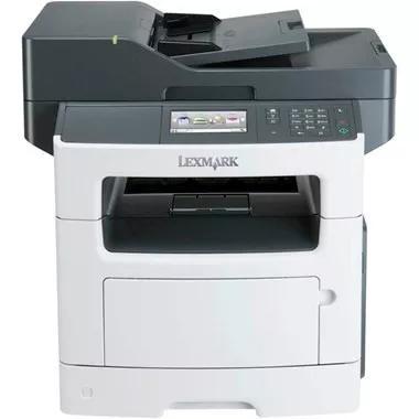 Impressora multifuncional lexmark mx511 s