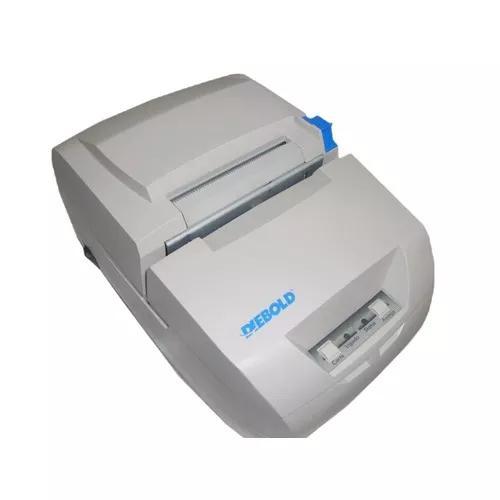 Impressora não fiscal - termica diebold cupon qrcode
