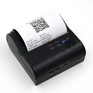Impressora térmica 80mm buletooth recibo