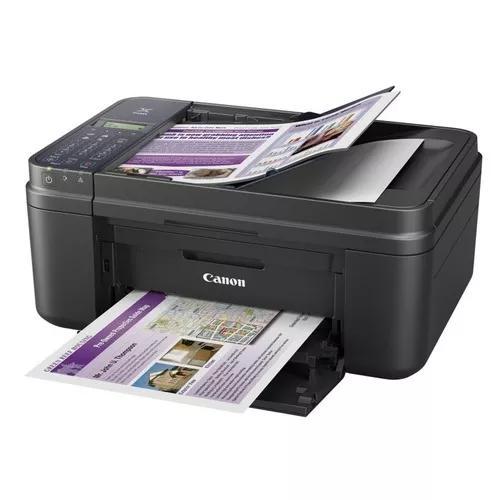 Multifuncional canon pixma e481 wireless imp/fax/scan/copia