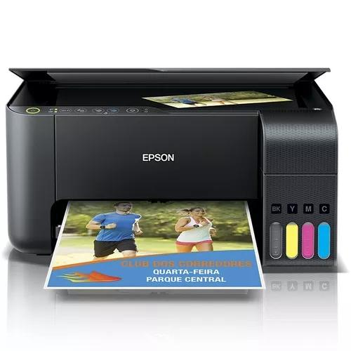 Multifuncional tanque de tinta ecotank l3150 wifi
