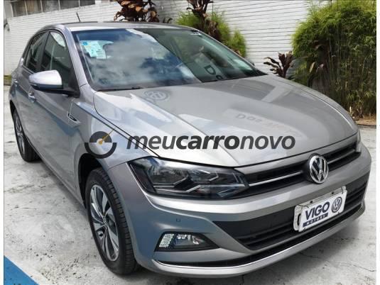 Volkswagen polo 1.0 mi 79cv 16v 5p 2017/2018