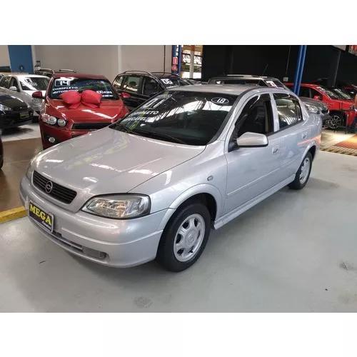 Chevrolet astra sedan 1.8 milenium 4p