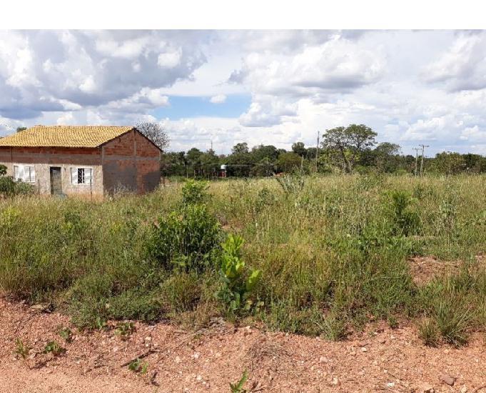 Loteamento residencial serra park quadra 02 lote 31 caldas n