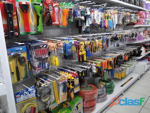 Loja de utilidades domésticas, descartáveis e produtos de limpeza em santo andré.