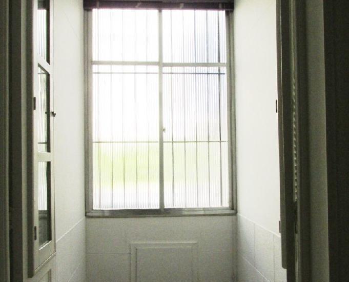 Apto frente 03 quartos - r.pereira nunes - vila isabel
