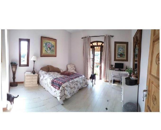 Barra de guaratiba - casa duplex 4 quartos(2 suítes) -