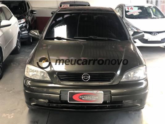 Chevrolet astra sedan/astra gl sedan 1.8 mpfi 4p 2000/2000
