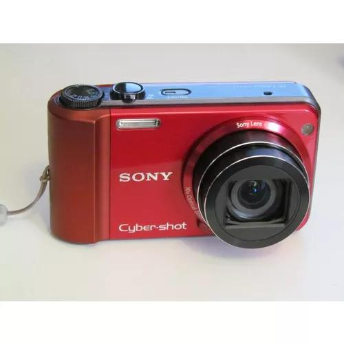 Camera digital sony dsc-h70 16.1 megapixels