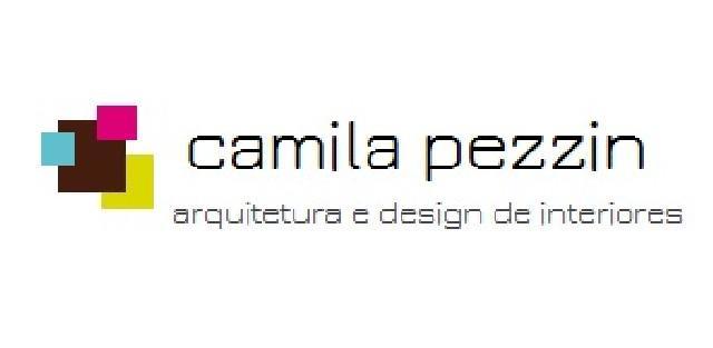 Camila pezzin - arquitetura e design de interiores