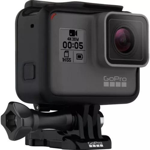 Câmera digital gopro hero 5 black 4k 12mp garantia