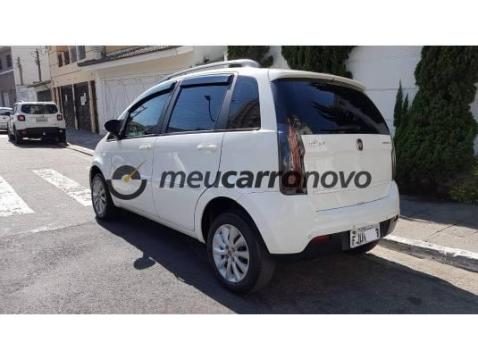 Fiat idea attractive 1.4 fire flex 8v 5p 2015/2015