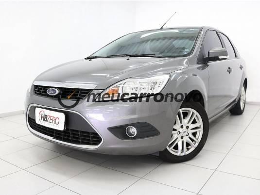 Ford focus ghia 2.0 16v/2.0 16v flex 5p aut 2010/2010
