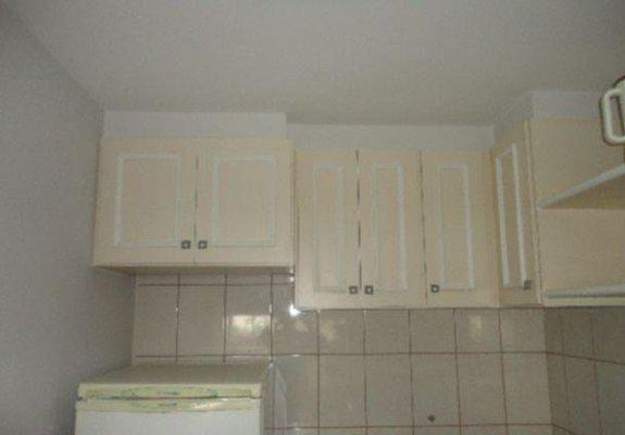 Flat no canal 3 - com 2 dormitórios em santos/sp