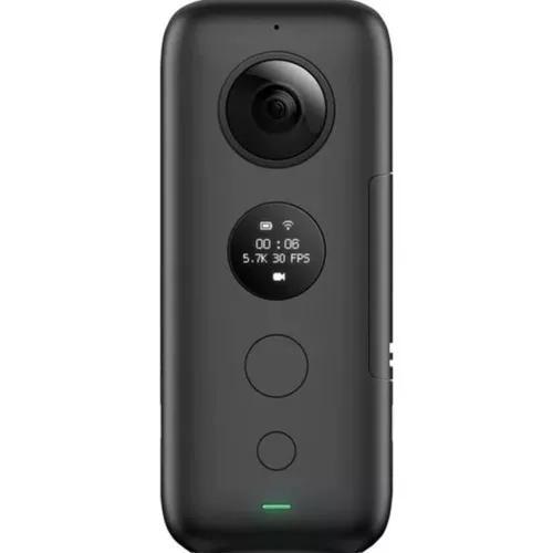 Nova câmera 360 insta360 one x, pronta entrega 5.2k na
