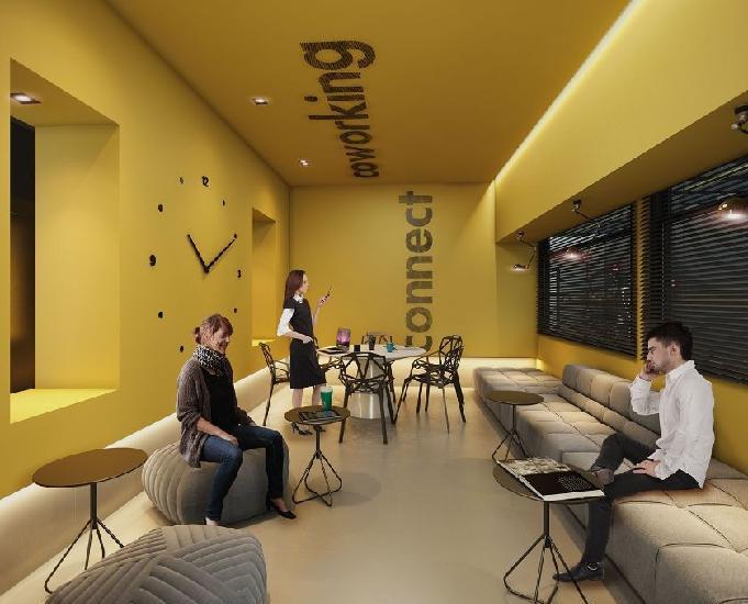 Studios à venda vn nova higienópolis, 11 m², com
