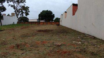 Terreno vilas boas - 500 m2