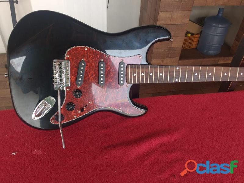 Guitarra giannini standard series ótimo timbre zerada