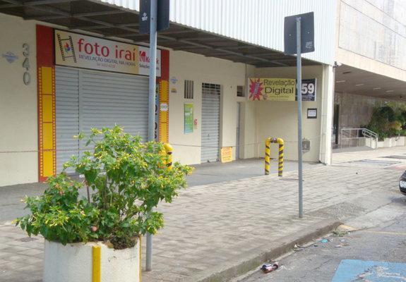 Alugo imóvel de 173,50 m² na rua paraíba 340, cruzamento