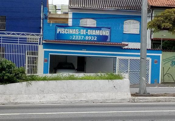 Casa comercial - av. dos bandeirantes - alugo urgente