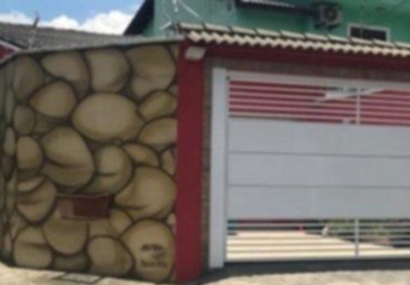 Casa térrea com 3 suítes em guarulhos - bairro gopoúva