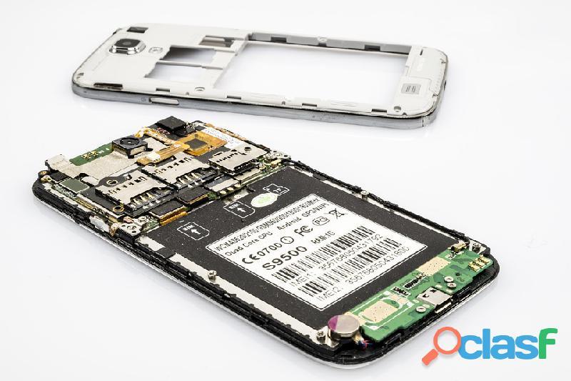 Compra, venda, troca e conserto de celulares e smartphones em geral