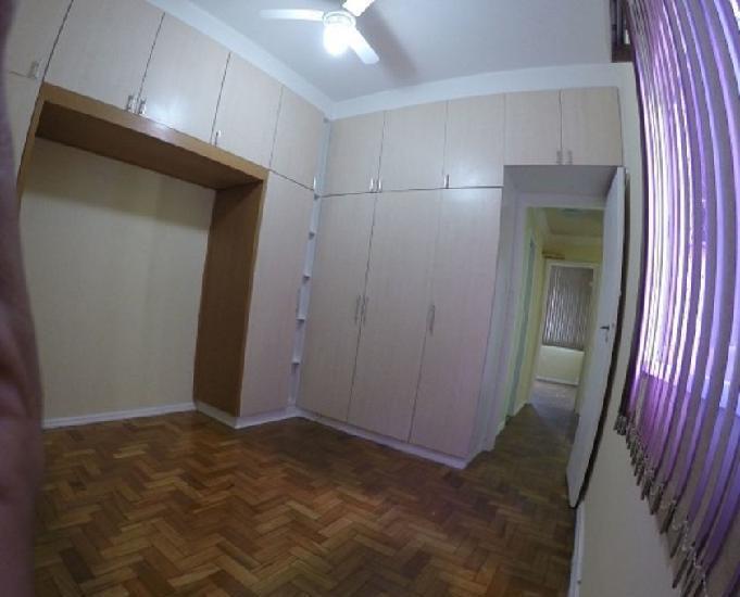 Apartamento excelente na general roca, tijuca, 3 quarto c v