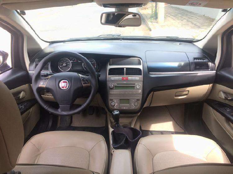 Fiat linea t-jet 1.4 16v turbo 4p