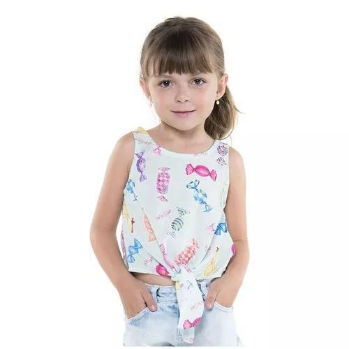 Regata infantil de amarrar na cintura bombons - mon sucré