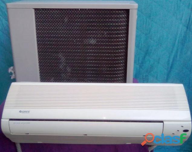 Ar condicionado split   cassete instalação e manutenção