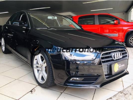 Audi a4 1.8 avant turbo tip./multitronic 2014/2015