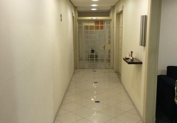 Alugo sala comercial no centro -sp -república.