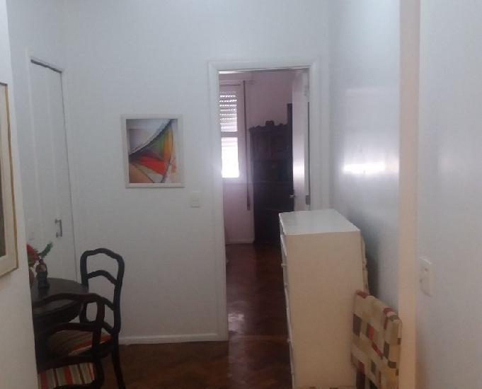 Apartamento por temporada em copacabana