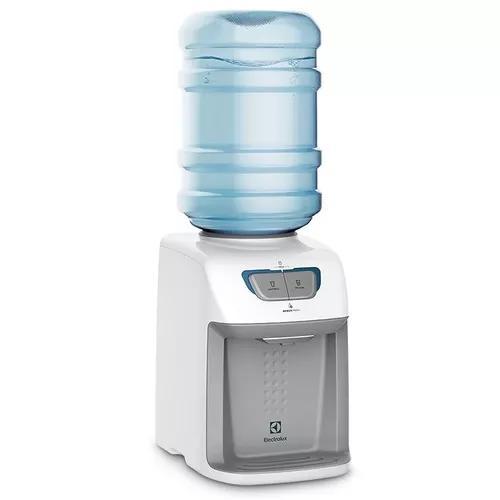 Bebedouro de água electrolux eletrônico bivolt branco