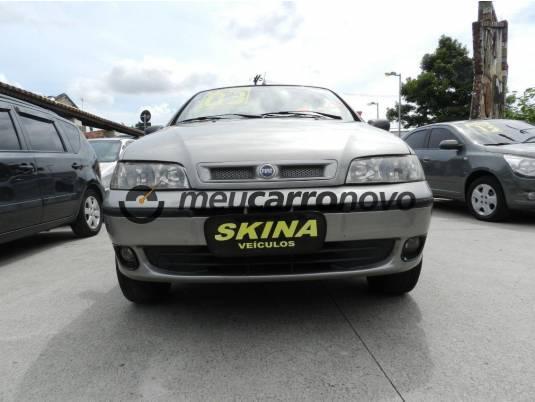 Fiat palio city 1.0 4p 2003/2003