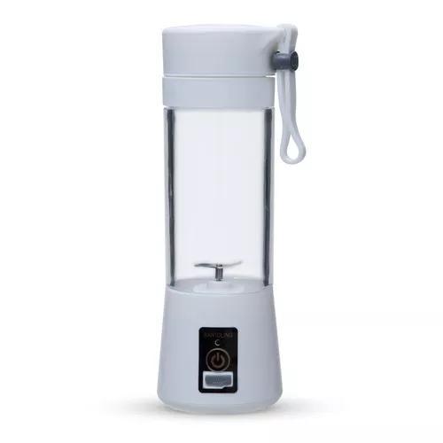 Mini Liquidificador Portátil Shake Elétrico 380ml - Oferta