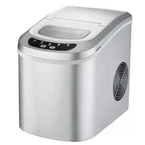 Máquina de fazer gelo 12kg