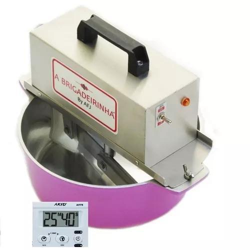 Panela para mexer doces 5 l /28 cm r modelo platinumosa