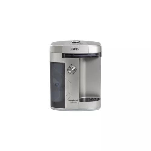Purificador de água ibbl immaginare prata compressor 220v