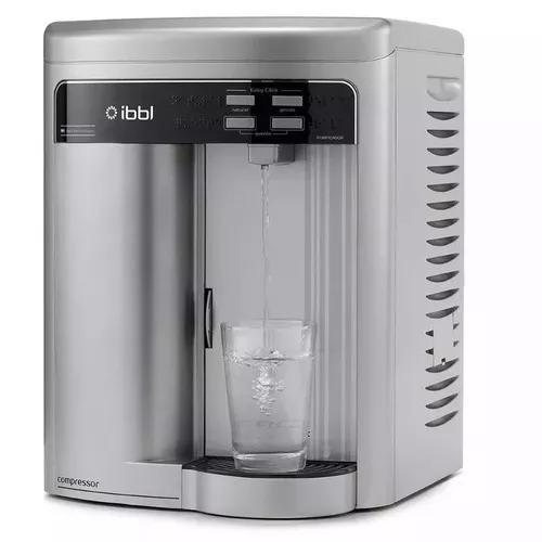 Purificador ibbl frq 600 gelada natural quente 110/volt