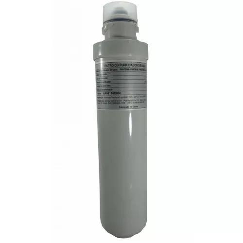 Refil original do filtro do purificador de água midea kfpna