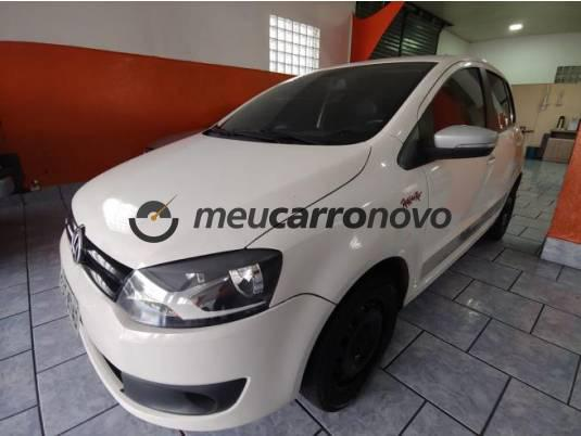 Volkswagen spacefox 1.6/1.6 trend total flex 8v 5p 2013/2014