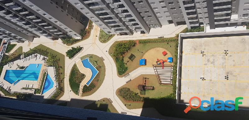 Apartamento 4 dormitórios 120 m² condomínio cidade viva, bairro campestre   santo andré.