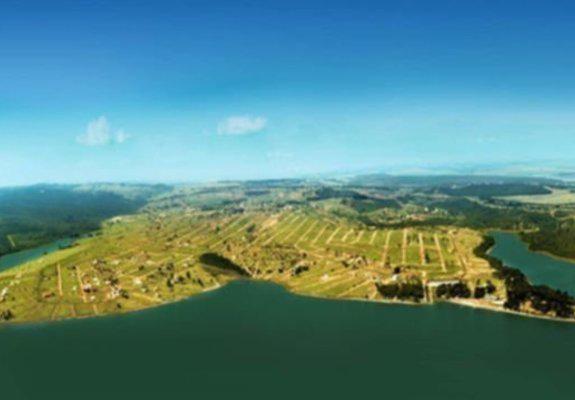 Lote riviera de santa cristina xiii 450m2