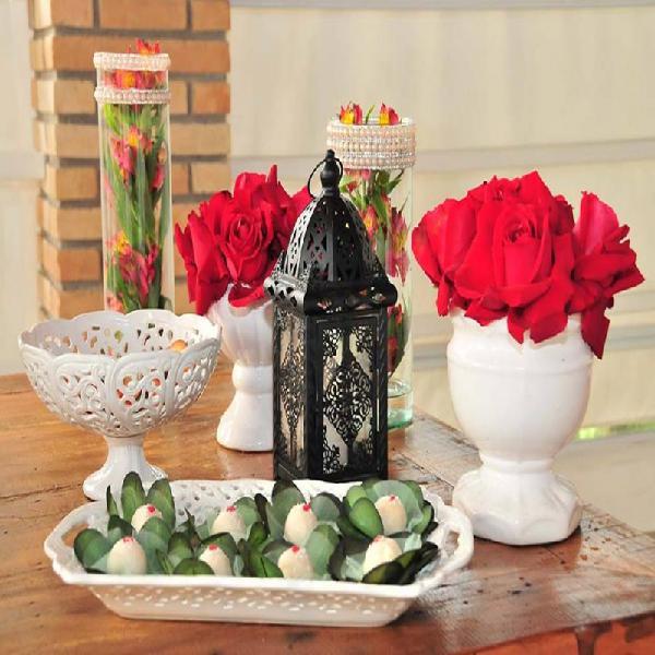 Aruã buffet e decoração