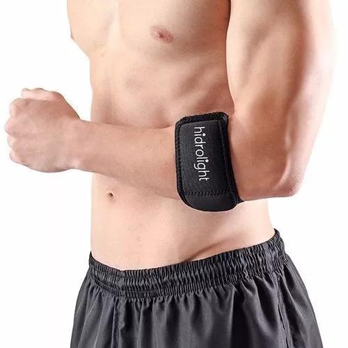 Cotoveleira cinta protetora tennis elbow